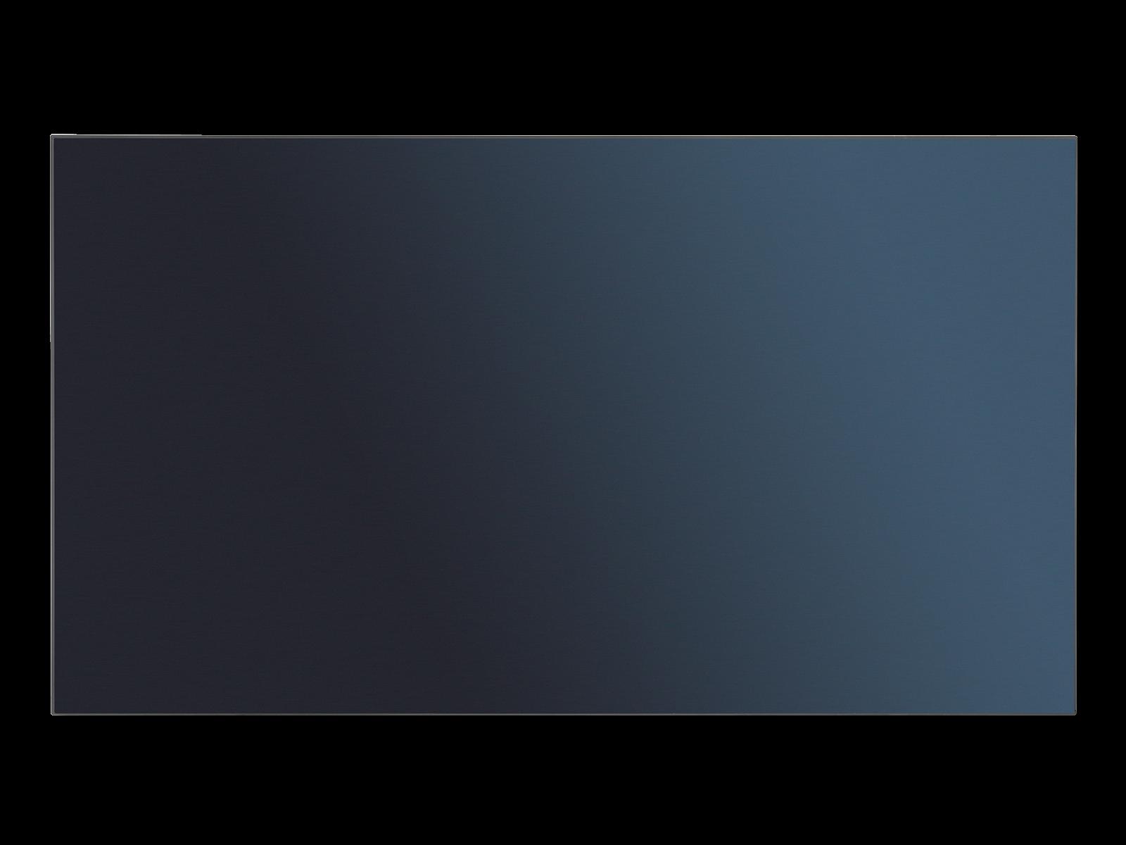 X554UNV-DisplayViewFrontalBlack